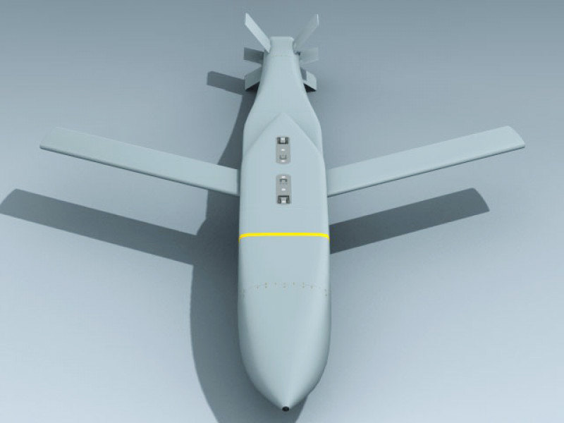 AGM-154 JSOW (Joint Standoff Weapon)