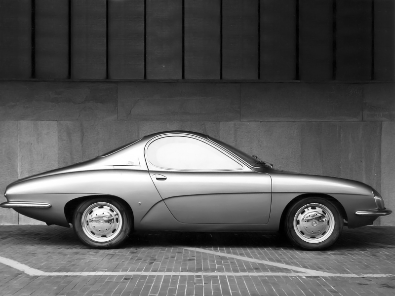 Renault R8 Sport Coupe (1964)
