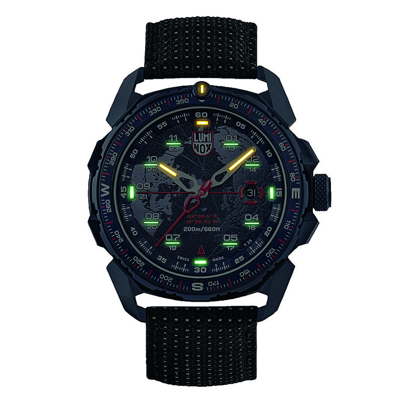Luminox ICE-SAR Arctic 1200