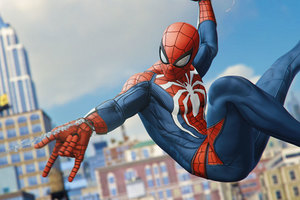 Marvel's Spider-Man: новая игра о культовом супергерое вышла на PS4