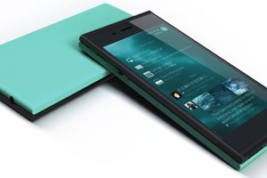 Первенец Sailfish: Jolla