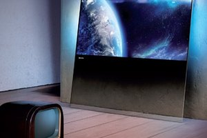 Philips Smart TV серии DesignLine