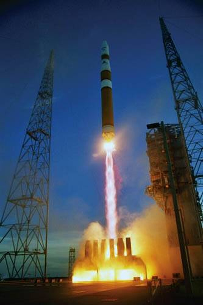 Delta IV (United Launch Alliance)