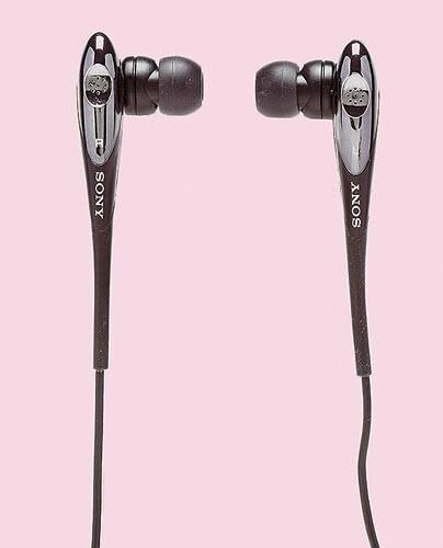 Sony MDR-NC11A