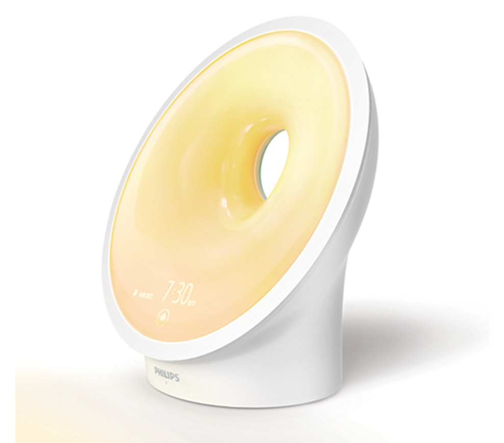 Somneo Sleep&Wake-up Light от Philips
